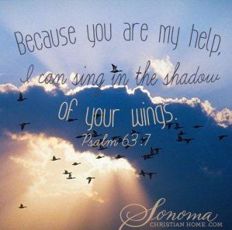 Psalm 63 b